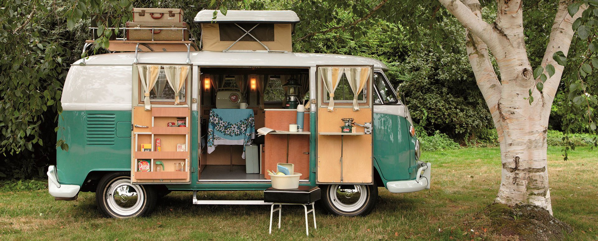 11 Must Have Campervan Accessories For Stress Free Adventures