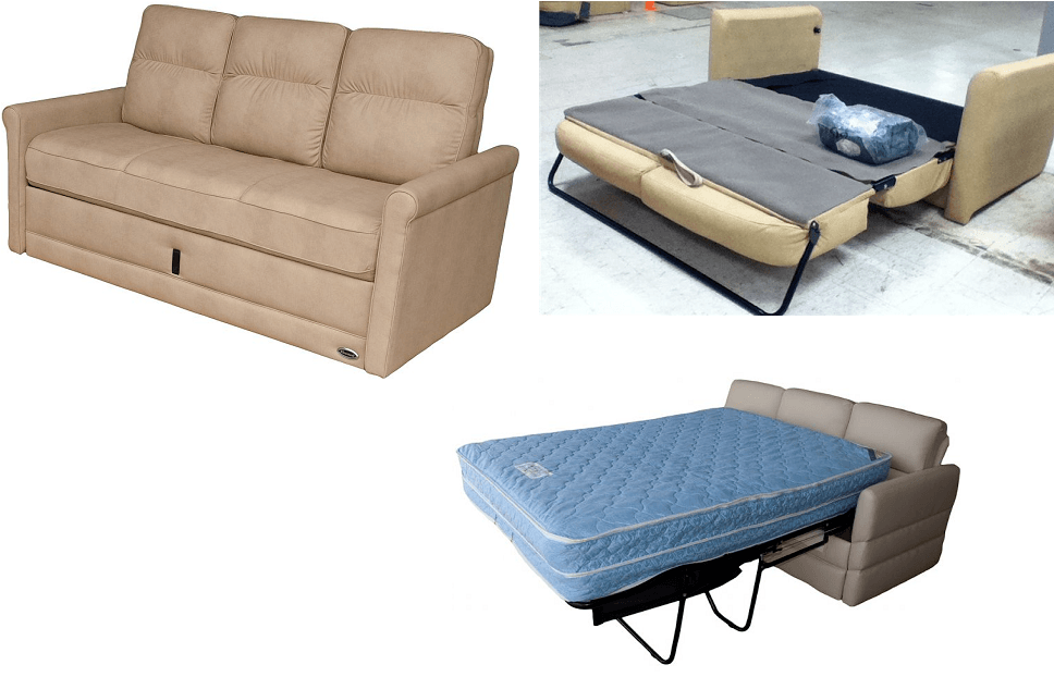 Superb Rv Sleeper Sofa Bed Guide What To Know Before Replacing Inzonedesignstudio Interior Chair Design Inzonedesignstudiocom