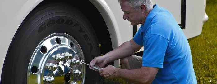 Rv Tires Near Me >> Rv Tires Everything You Need To Know About Safety And Care