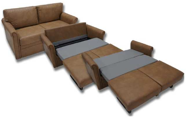Sensational Rv Sleeper Sofa Bed Guide What To Know Before Replacing Inzonedesignstudio Interior Chair Design Inzonedesignstudiocom