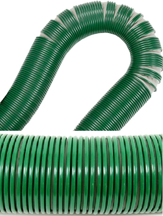 waste master sewer hose exterior