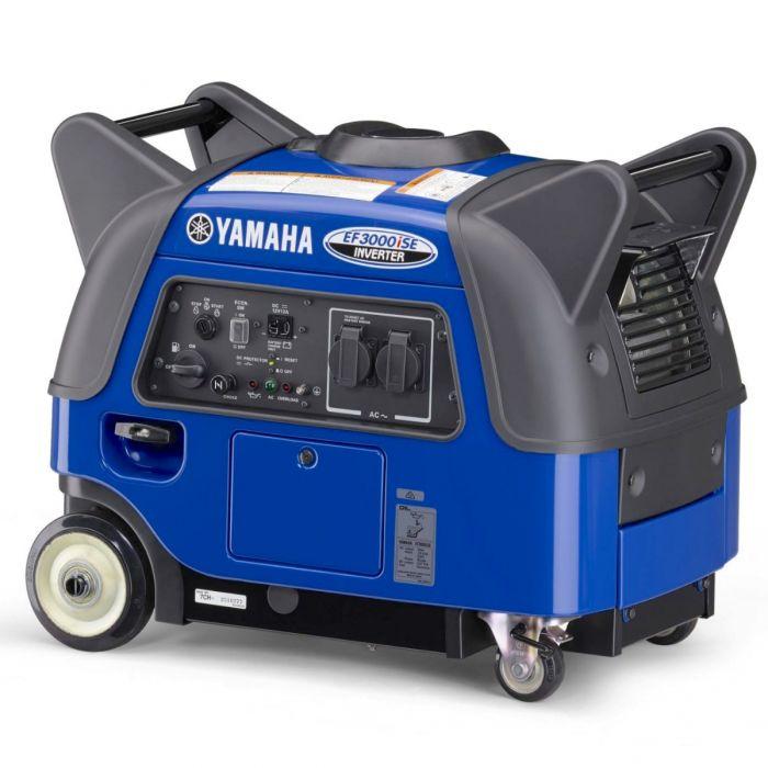 Yamaha EF3000iSEB RV generator