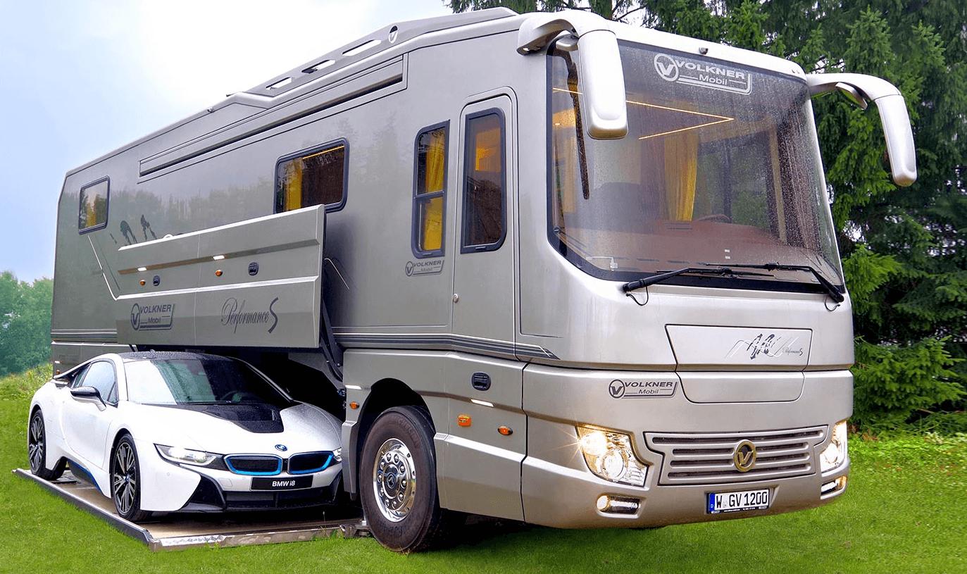 Volkner  car storageMobil