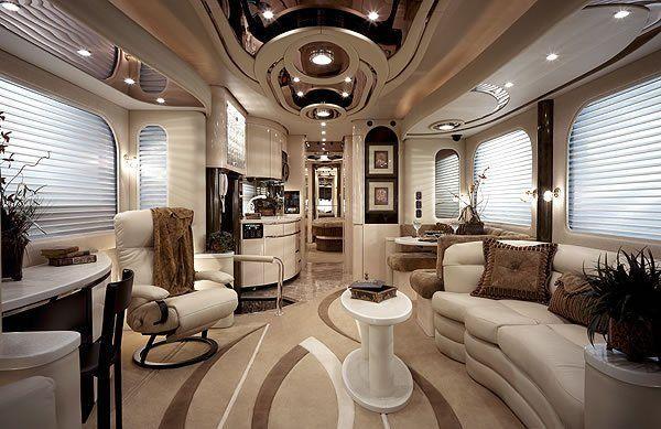 living room Volkner Mobil